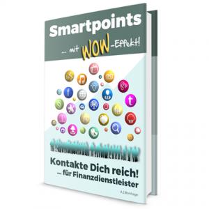 Buch Smartpoints für Finanzdienstleister