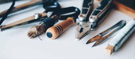 Tools helfen Entscheidungen zu treffen